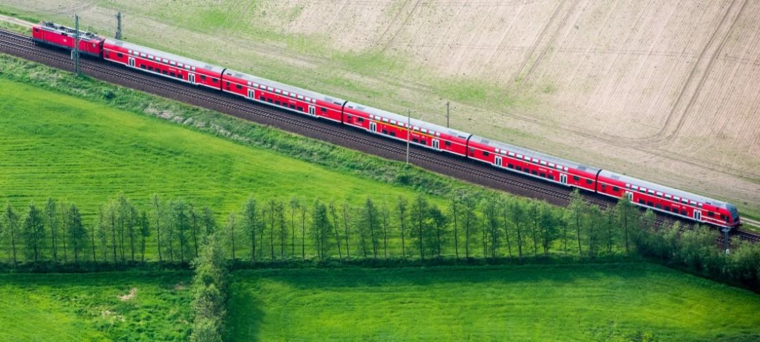 Die Lokführer streiken. Viele Züge könnten deswegen wieder ausfallen. (Foto: dpa)