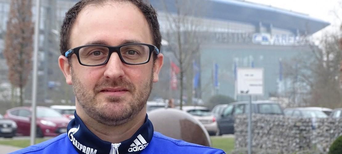 Stuart macht Fußballer in der Bundesliga wieder fit