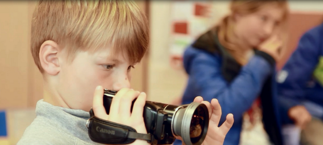 Die Klasse 4 b der Rochusgrundschule hat ein Video zum Thema