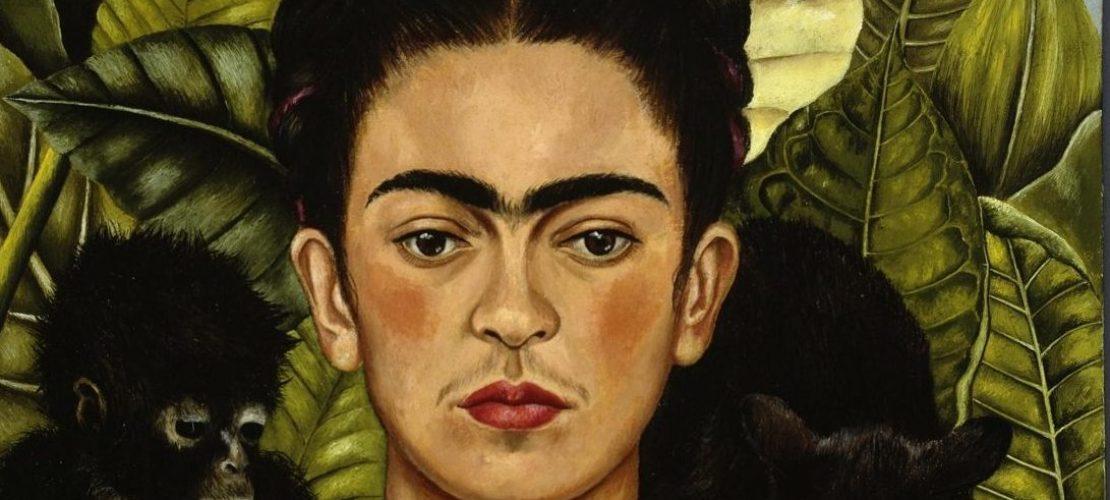 Wer war Frida Kahlo?