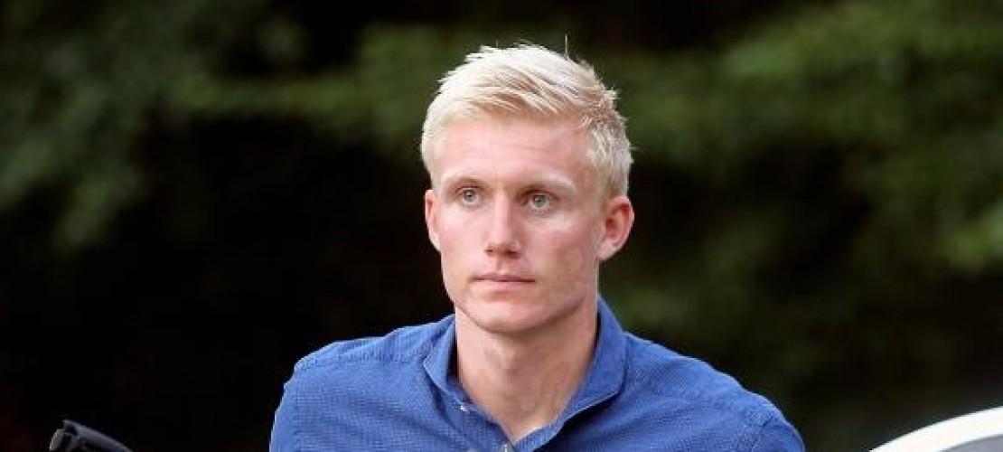 Frederik Sörensen ist neuer Spieler beim 1. FC Köln. (Foto: Dahmen)