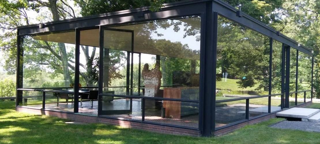 Im Glashaus haben Besucher das Gefühl, draußen in der Natur zu sein. (Foto: Lioba Lepping)