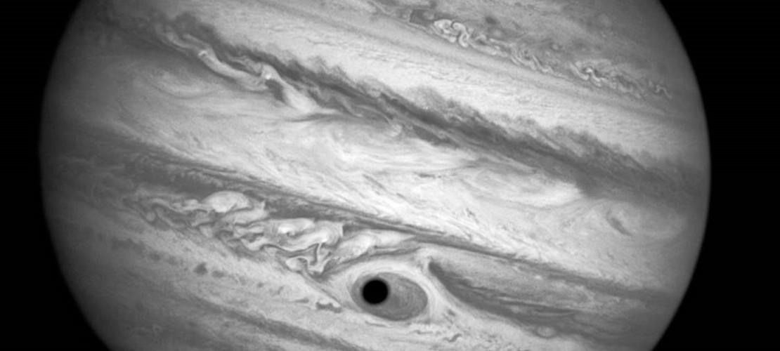 Die Oberfläche des Jupiter ist bisher wenig erforscht. (Fotos: dpa)
