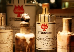1709 wurde die Parfumfabrik von Johann Maria Farina gegründet. (Foto: dpa)