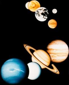 Spannendes über unser Sonnensystem erfährst du in der Volkssternwarte in Köln. (Foto: dpa)