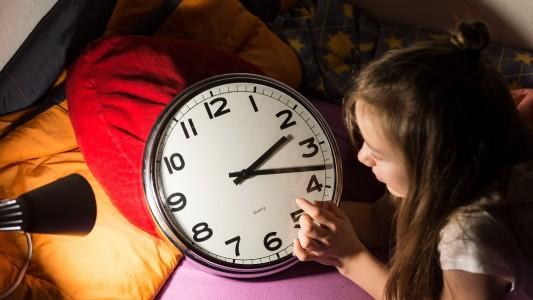 Wir bekommen eine Stunde Zeit geschenkt. Den Rhythmus kann die Zeitumstellung allerdings ganz schön dircheinander bringen. (Foto: dpa)