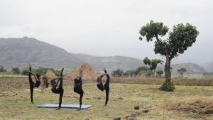 """Der Film """"Circus Debere Berhan"""" spielt in dem afrikanischen Land Äthiopien. (Foto: Screenshot)"""