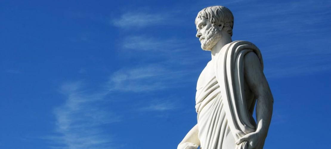 Was genau ist eigentlich Philosophie?