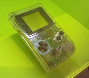 Das meist gespielte Spiel am Gameboy war Tetris. (Foto: Leister)