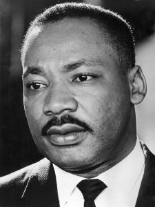 Martin Luther King war Pastor.
