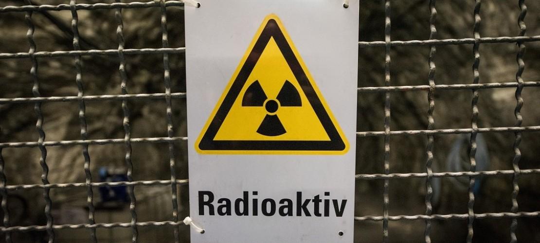 Was ist radioaktive Strahlung?