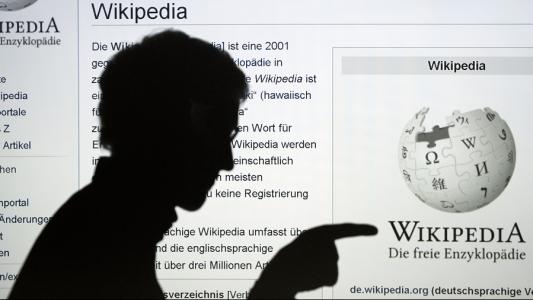 Wikipedia feiert 15. Geburtstag
