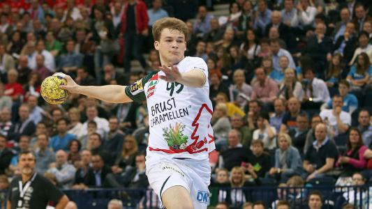 Handball: Alles liegt in deiner Hand