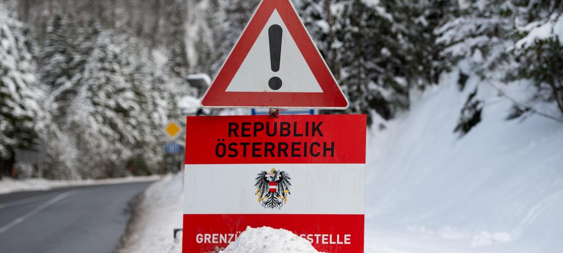Obergrenze für Flüchtlinge