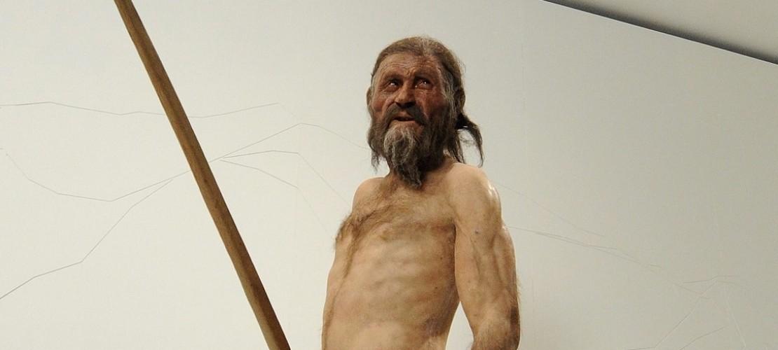 Wer war der Ötzi?