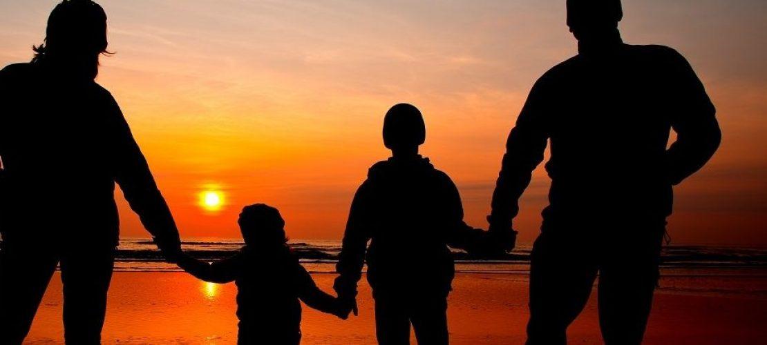 Was ist eine Patchwork-Familie?