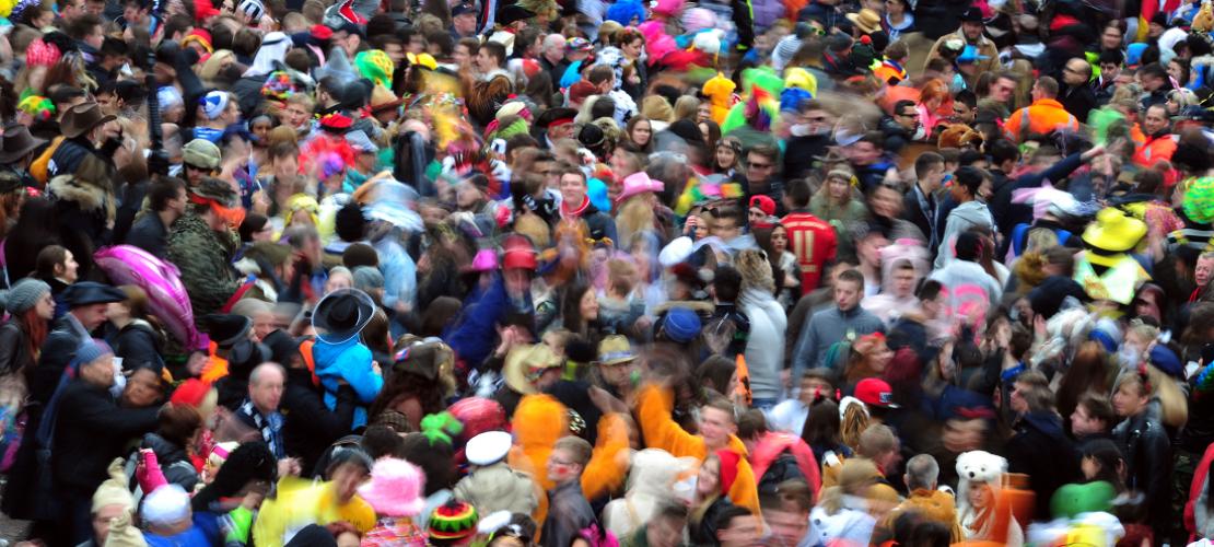 Karnevalsumzug fällt aus