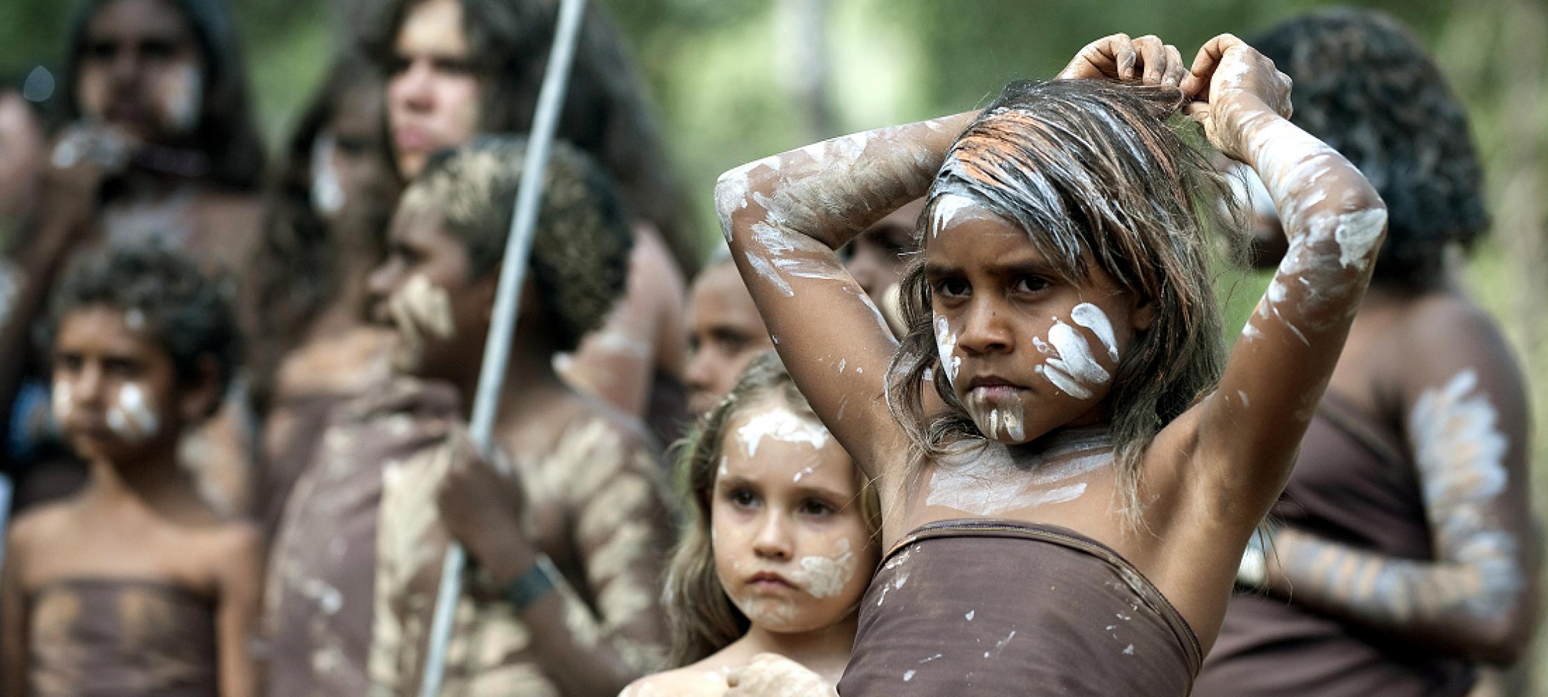 erwachsene australien in das leben sozial, junge