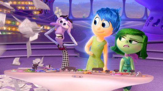 Emoji-Quiz: Erkennst du diese Disney-Filme?