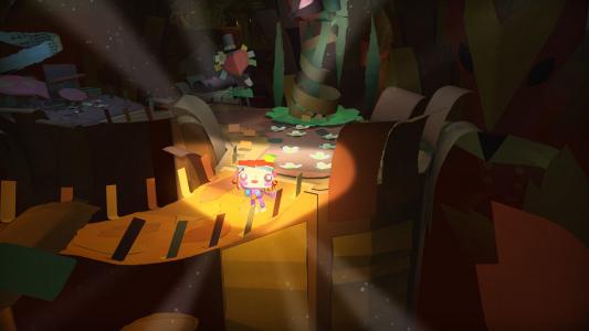 Die Spieletester empfehlen: Tearaway Unfolded