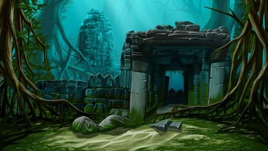 Gab es Atlantis wirklich?