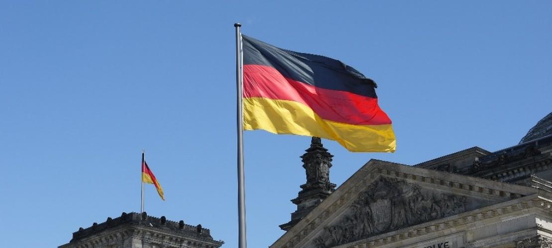 Welche Flaggen ähneln sich?