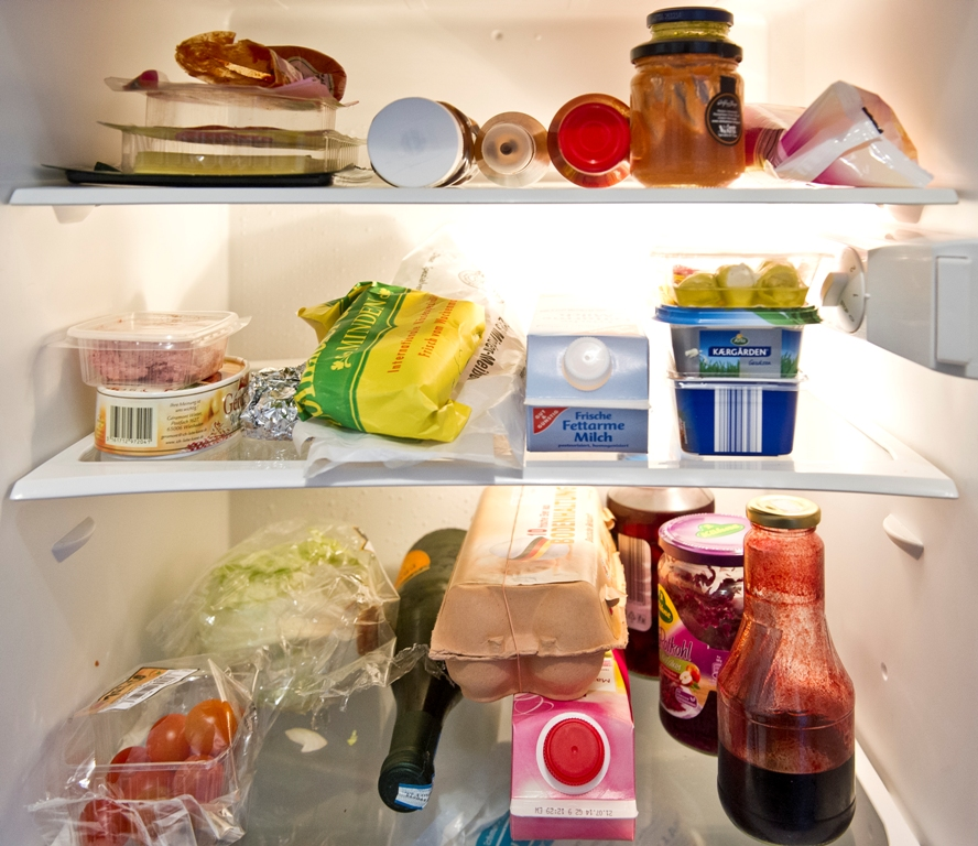 Kühlschrank Zu Kalt
