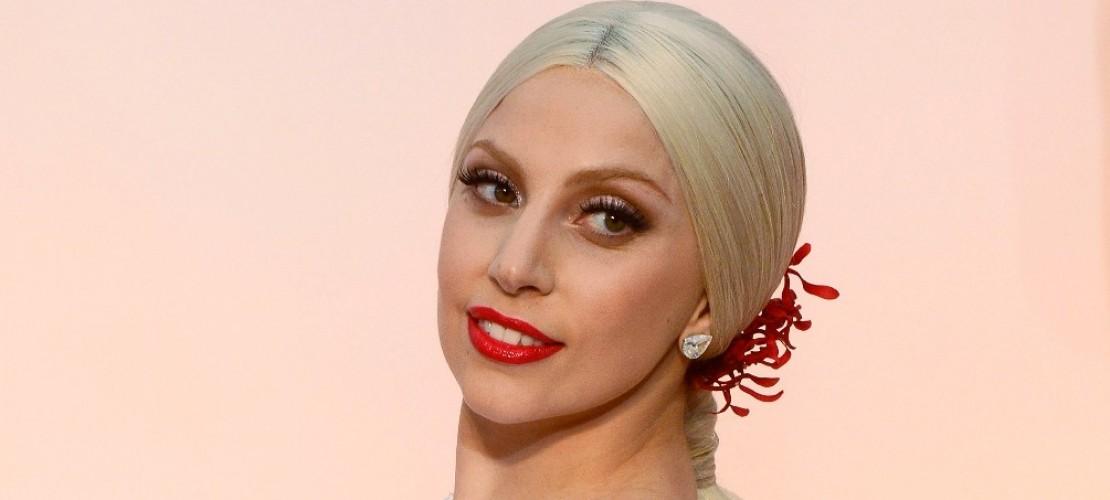 Alles Gute, Lady Gaga!