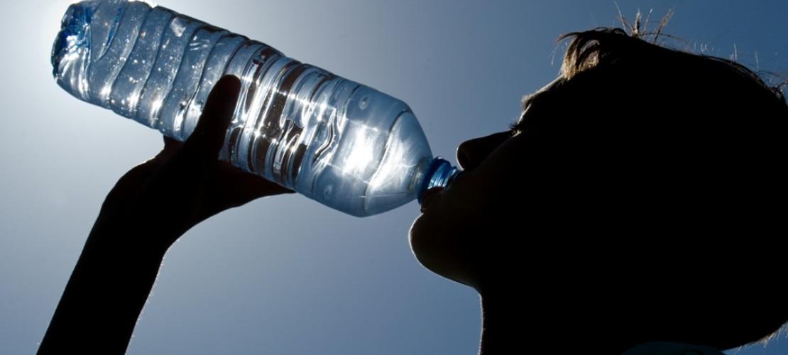 Warum schmeckt Wasser unterschiedlich?