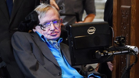 Happy Birthday, Stephen Hawking!
