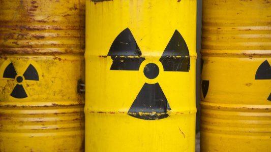 Lager für Atommüll gesucht