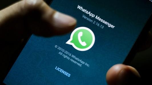 Warum ist WhatsApp verschlüsselt?