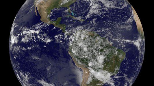 Was soll der Weltklimavertrag?