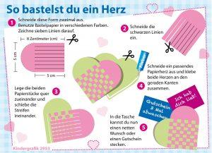 Kindergrafik:So flechtest du ein Herz (Korrektur) (04.04.2016)