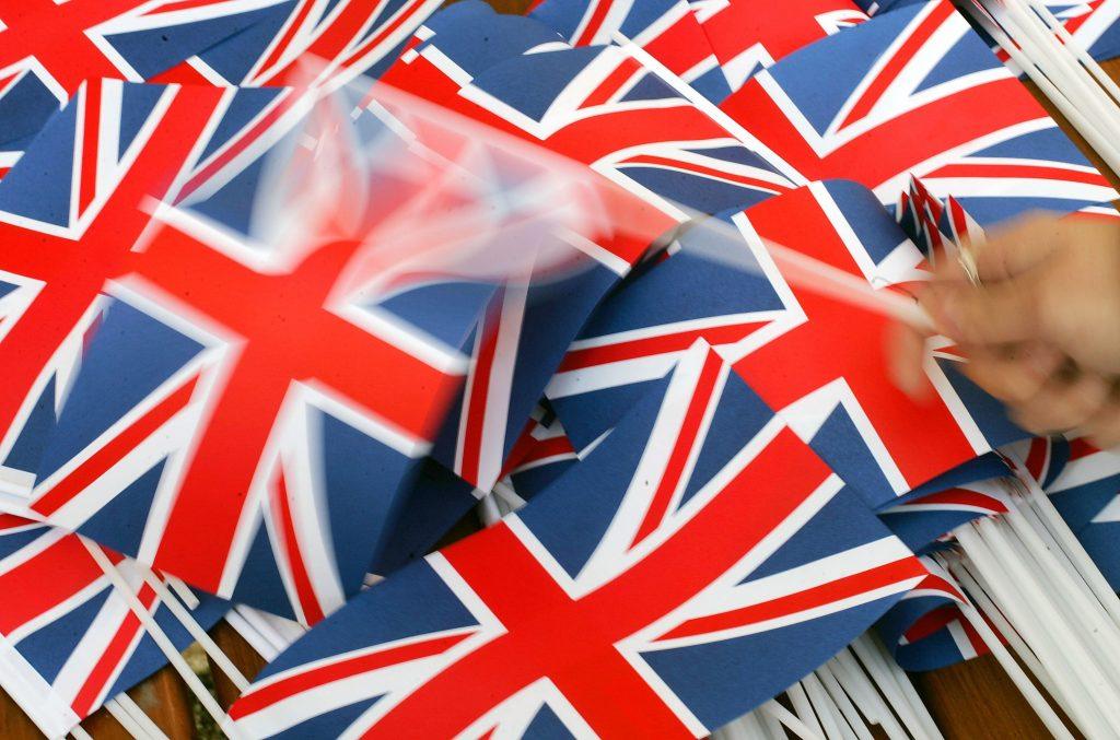 Großbritannien News