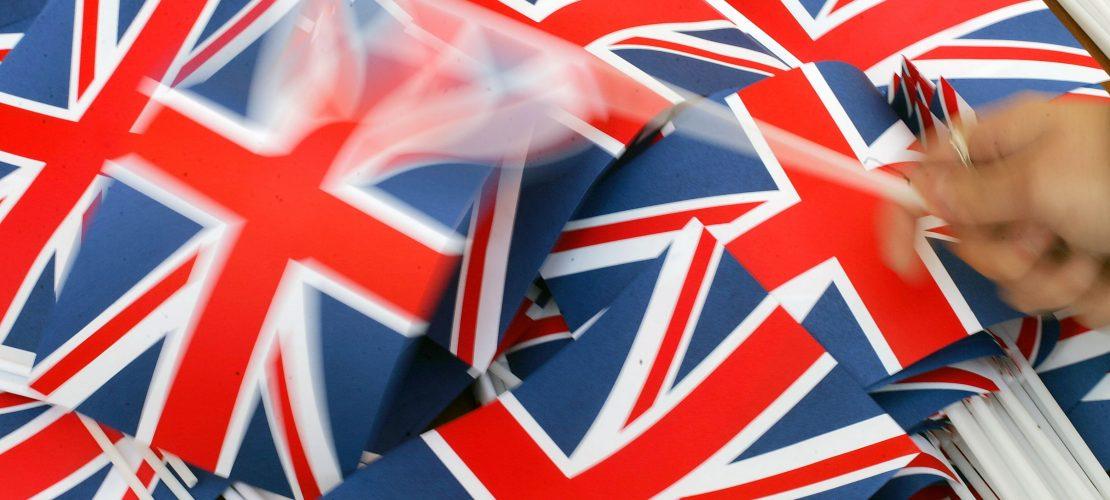 Goodbye, Großbritannien!