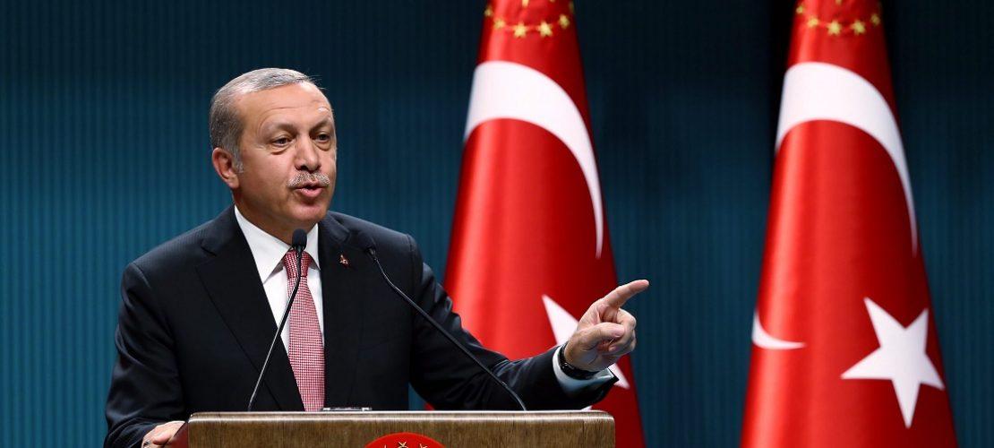 Bekommt Präsident Erdogan nun noch mehr Macht? (Foto: dpa)
