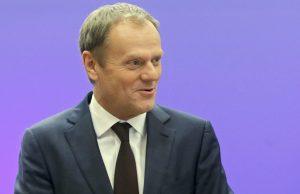 Donald Tusk behält zurzeit im Europäischen Rat den Überblick. (Foto: dpa)