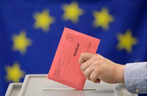 751 Politiker sitzen im EU-Parlament. Sie wurden von ihren Bürgern gewählt. (Foto: dpa)