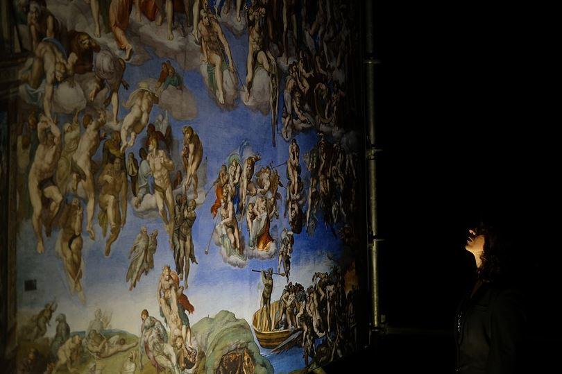 Michelangelo Köln