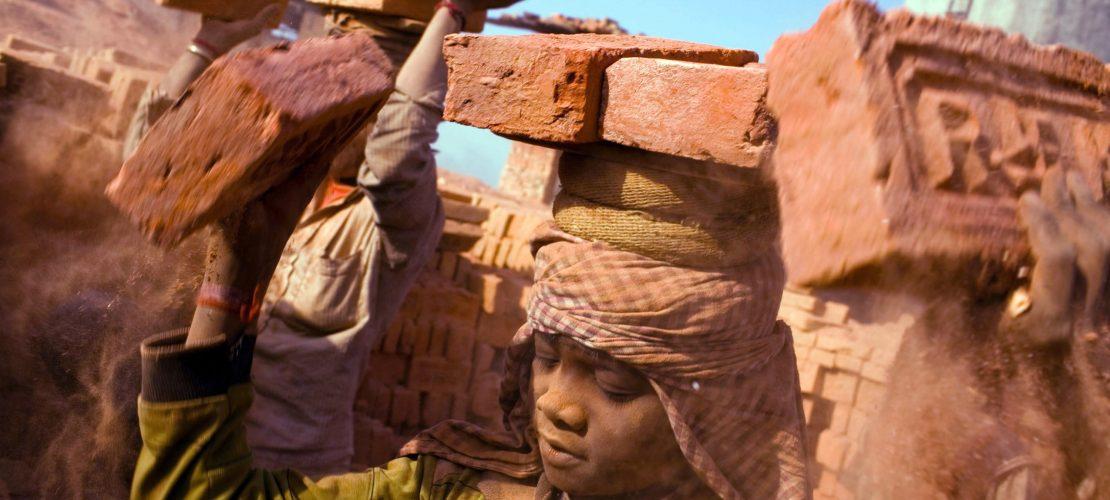 Keine Kinderarbeit!
