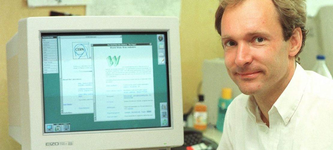 Wer hat das WWW erfunden?