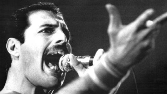 Die Legende Freddie Mercury