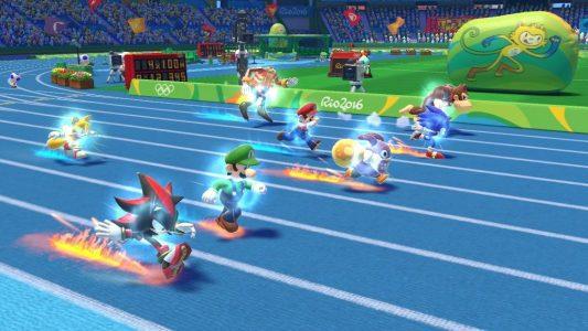 Klicktipp: Mit Mario und Sonic bei Olympia