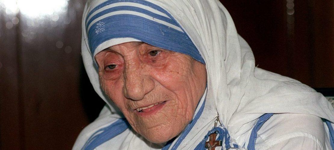 Wer Ist Mutter Teresa