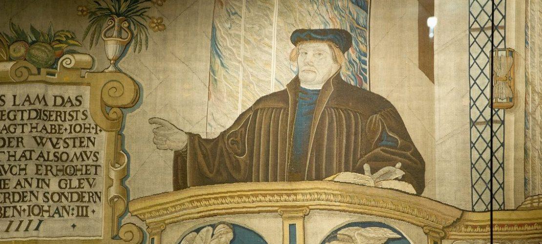 Was ist die Reformation?