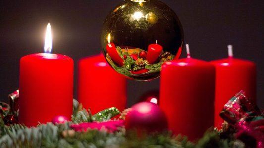 Was bedeutet Advent?