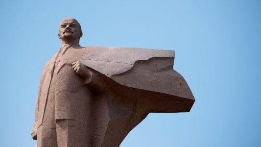 Was ist die Oktoberrevolution?
