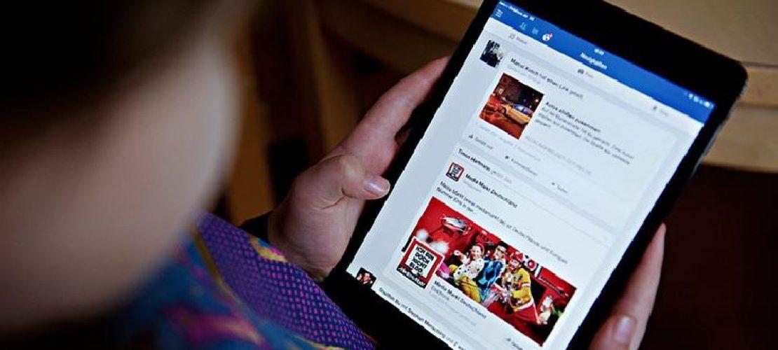 Kinder sollten nicht alles im Internet sehen. Internetseiten für Kinder bringen Nachrichten so, dass sie gut verstanden werden. (Foto: dpa)