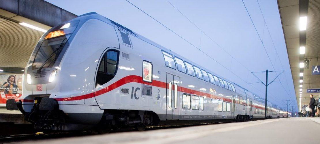 Mit dem Zug durch Europa - das geht mit einem Interrail-Ticket. (Foto: dpa)